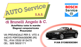 Auto service Brunelli